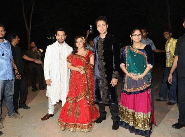 imran khan actor and avantika wedding wwwpixsharkcom
